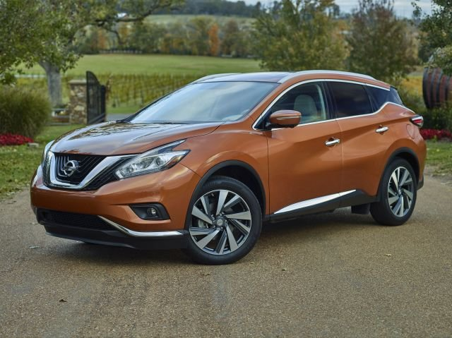 2017 nissan murano will be updated but how. Black Bedroom Furniture Sets. Home Design Ideas