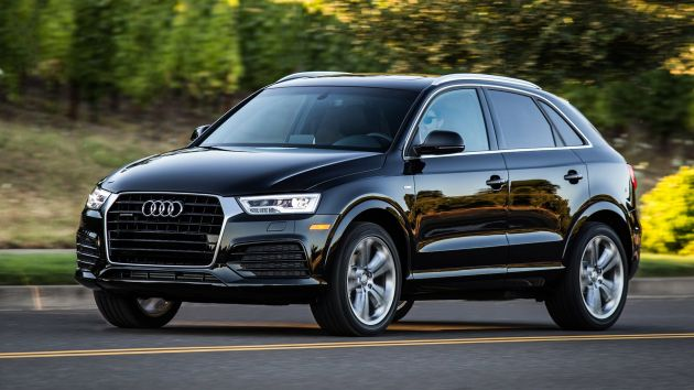 audi q 3 2018. unique 2018 2018 audi q3 on audi q 3 i