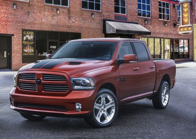 2018 ram 1500 reviews pricing release date and buying advice. Black Bedroom Furniture Sets. Home Design Ideas