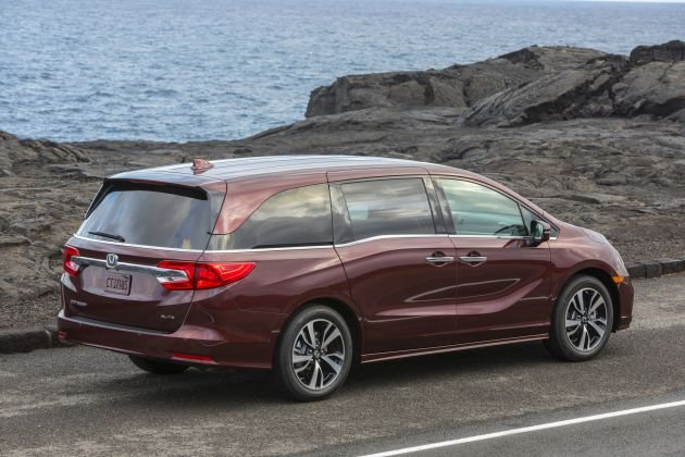 2018 honda stream. delighful stream is the 2018 styling different on honda stream