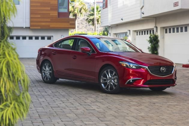 What Changes Will Make The 2018 Mazda 6 Different?