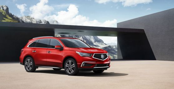 Acura MDX Preview Release Date Changes And Pricing - Acura mdx prices