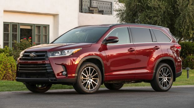 2019 Toyota Highlander Preview Release Date Pricing And Changes