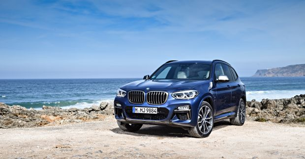 2019 BMW X3 Preview Pricing Release Date And Changes