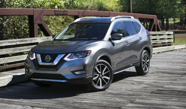 2019 Nissan Rogue Preview: Release Date, Changes, and Pricing