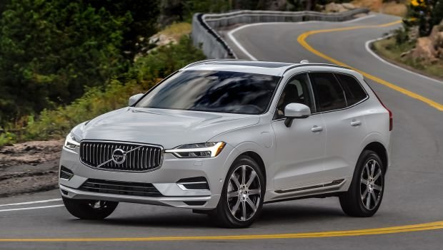 2019 volvo xc60 preview release date pricing and changes. Black Bedroom Furniture Sets. Home Design Ideas