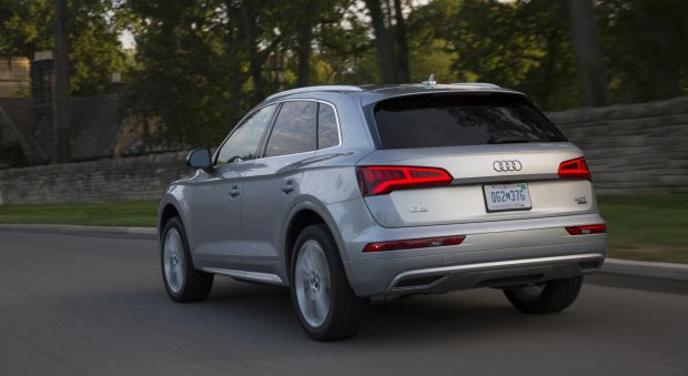 2020 Audi Q5 Preview Release Date And Prices