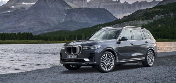 2020 bmw x7 review  changes  release date and pricing